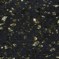 Crystalstone Cosmos Schwarz Mit Gold Funkelt Quarz Fliesen Qz Cos