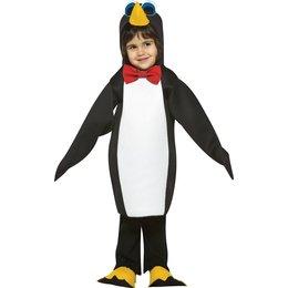 Rasta Imposta Light Weight Penguin Toddler Costume -