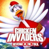 chicken invadres 3