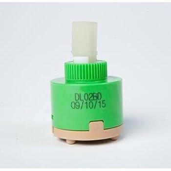 HJ-40 Faucet Cartridge Replacement 40mm Diameter