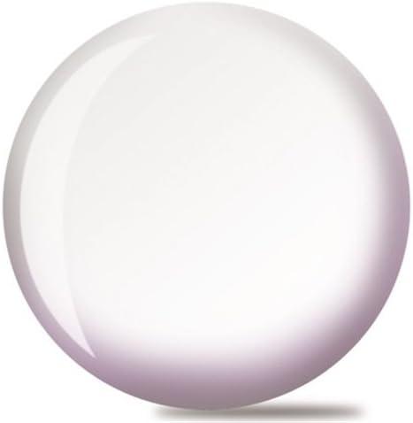 White Viz-A-Ball Bowling Ball