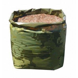 Camo Grow Bag - Botanicare 30 Gallon Camo Grow Bag / 12 Pack Garden, Lawn, Supply, Maintenance