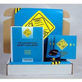 ANSI MSDS DVD Kit (K0000669EM)