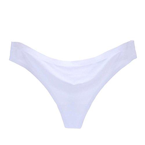 Winwintom LenceríA Y Ropa Interior Sexy De Mujer,Culottes Y Shorts Invisible Sin Costuras Mujer
