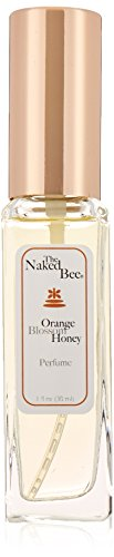The Naked Bee Orange Blossom Honey Perfume, 1 (Skin Orange Blossom)