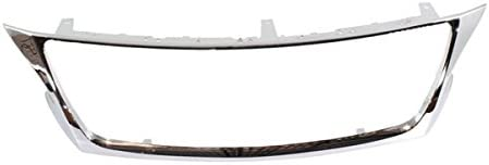 Partomotive For 06-07 GS-Series Front Grille Trim Grill Molding Surround LX1210101 5271130231