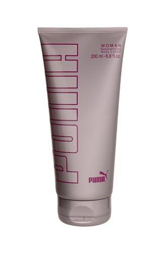 Price comparison product image Puma By Puma For Women. Body Lotion 6.7 Ounces