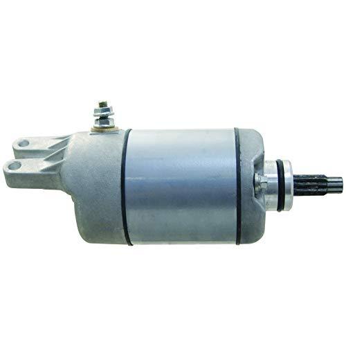 31200-HM7-A41 New Starter Fits HONDA ATV TRX400 TRX450 TRX500 Forman FOURTRAX 95-11 31200-HM7-003
