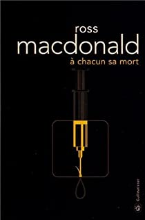 À chacun sa mort par MacDonald