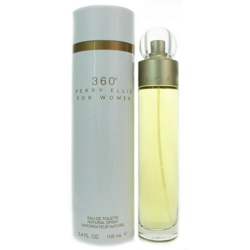 Perry Ellis Women Toilette Spray