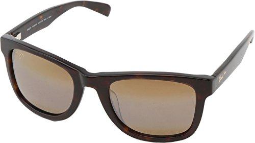 Maui Jim - Legends - Dark Tortoise Frame-HCL Bronze Polarized Lenses