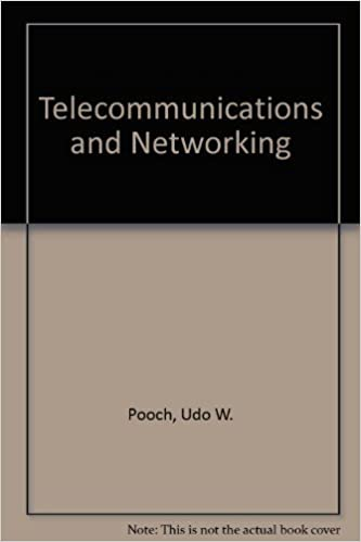 Telecommunications And Networking Little Brown Computer Systems