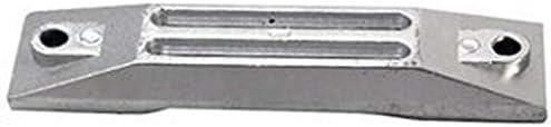 TECNOSEAL ANODO Placa Honda 40 50 CV 06411-ZV5-000