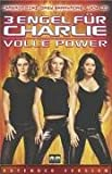 3 Engel für Charlie - Volle Power [VHS]