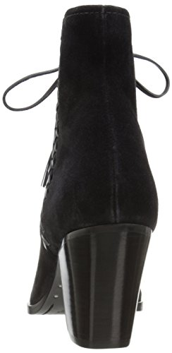 Frye Women's Dani Whipstitch Lace Boot Black VF0Ww
