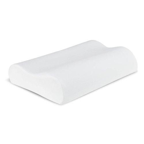 Sleep Innovations Cool Contour Memory Foam Pillow Ebay