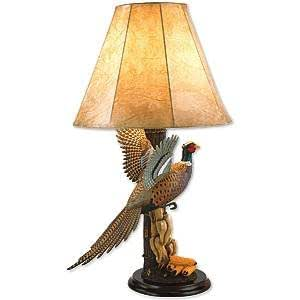table lamps amazon flying pheasant lamp table lamps 11653
