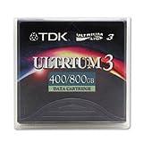 TDK Ultrium 3 Data Cartridge 27791