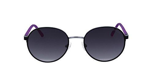 Guess Guess Sonnenbrille matt Sonnenbrille schwarz GU3027 FxaYxqP0