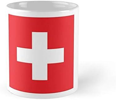 国旗 スイス スイス国旗の意味と由来、似てる国旗は?