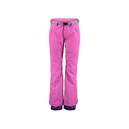 O Neill Star Womens Snowboard Pant Large Hollyhook (Pant Star Snowboard)