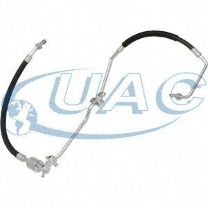 Universal Air Conditioning HA10456C Manifold & Tube Assembly