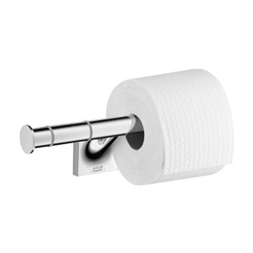 AXOR 42736000 Starck Organic Tissue Holder Chrome