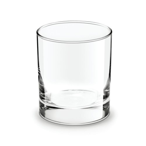 Libbey 2524 Chicago 10.25 Ounce Old Fashioned Glass - 12 / CS