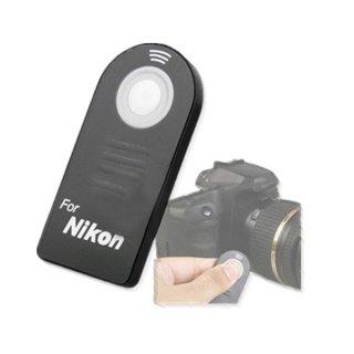 Lelantus Telecomando ML-L3 per Nikon D5100, D7000, D3000, D5000, D90, D80, D70s, D70, D50, D60, D40 Lelantus Sports