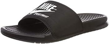 Nike Men's Benassi JDI Txt Se Sandals