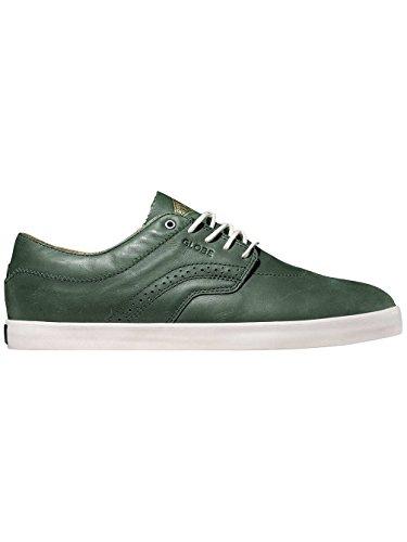 Verde GlobeThe Uomo Da TaurusScarpe Skateboard xWodBrCe