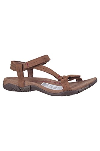 Mountain Warehouse Sandalias Kokomo para mujer Marrón