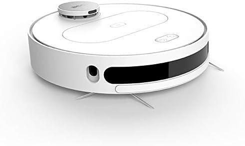 360 Robot Saugroboter Staubsauger+Wischfunktion Vacuum Boden Bodenkehrmaschine s