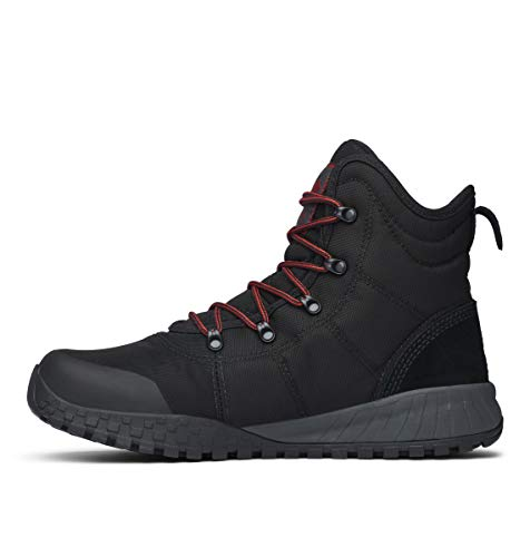 thumbnail 11 - Columbia Men's Fairbanks Omni-Heat Waterproof Boot - Choose SZ/color