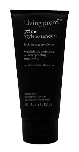 Living Proof Prime Style Extender Hair Primer for Unisex, 2