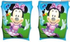 Manguitos Flotadores Minnie Mickey Mouse Club House