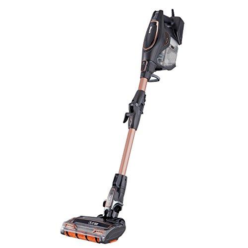 Shark Corded Stick Vacuum Cleaner [HV390UKT] Pet Hair, Lightweight, Rose...