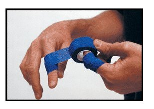 Wrap Sells (CRL Flexx-Rap Protective Wrap for Hands and Fingers)