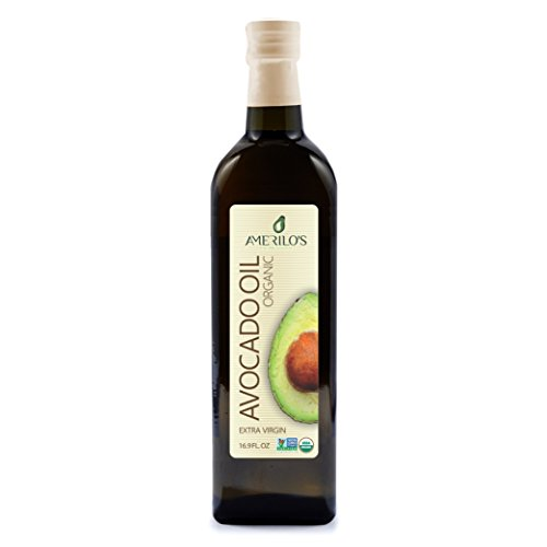 organic avocado oil for cooking - 1