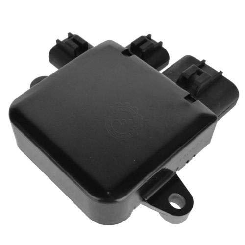 Fan Control Module, Aramox Cooling Fan Control Module Unit for 6 MPV Outlander Lancer 1355A124