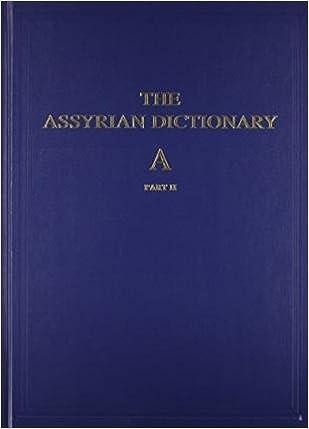 Téléchargez le livre Kindle en format pdf [(Assyrian Dictionary of the Oriental Institute of the University of Chicago, Volume 1, A, Part 2)] [Author: Martha T Roth] published on (June, 2012) en français FB2