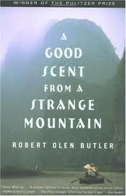 Good Scent (A Good Scent from a Strange Mountain Publisher: Grove Press)