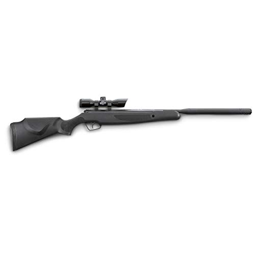 Stoeger X20S Suppressor Spring Piston Air Rifle.177/.22 Caliber, 16.5