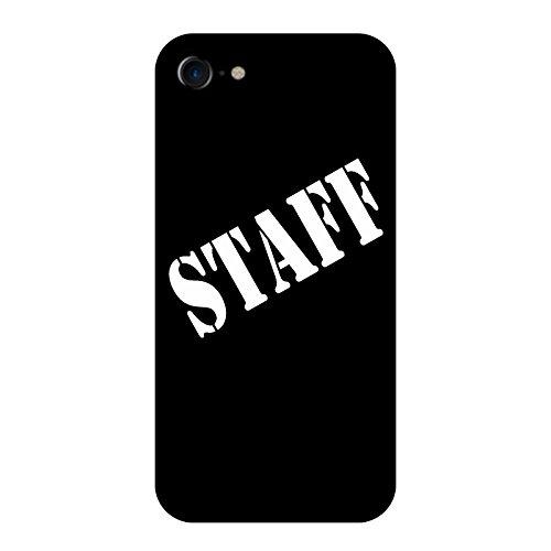 Coque Apple Iphone 7 - Staff équipe