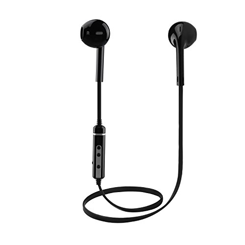 Bluetooth Headphones Yostyle Cancelling Sweatproof