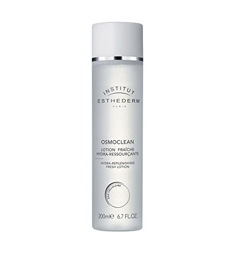 Price comparison product image Institute Esthederm Osmoclean Hydra Replenishing Fresh Lotion, 200ml