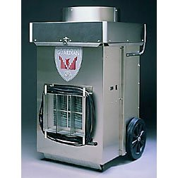 Phoenix Restoration Equipment -Guardian HEPA Air Scrubber (4024848) by Thermastor