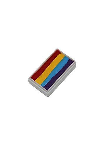 TAG Rainbow Four 1 Stroke Split Cake 30g