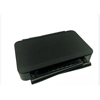 Image of Bluetooth Network Adapters JINOU BLE 4.0/4.1/4.2 Dual Mode Long Range 100M Bluetooth Gateway Wireless WiFi Bridge Access Point for Smart Home/IoT