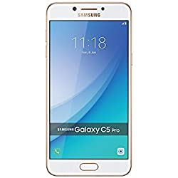 Samsung Galaxy C5 Pro C5010 64GB Dual Sim GSM Factory Unlocked (GOLD)